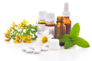 Selecting The Best Nutritional Supplements