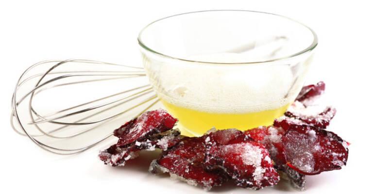 Using Edible Flower Petals in Food